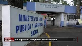 El ministerio de Salud Pública anunció la adquisición de medicamento
