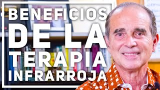 Episodio #1929 Beneficios de la terapia infrarroja