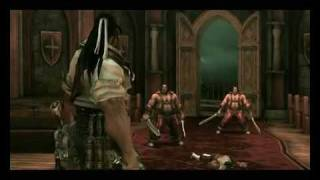 Age of Pirates: Captain Blood xbox 360,pc gameplay