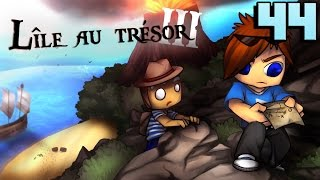 video : Siphano L'île au Trésor III #44 : TRÉSOR & HARCÈLEMENT SUR INTERNET en vidéo