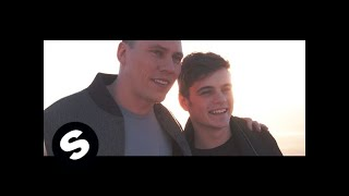 Martin Garrix & Tiësto – The Only Way Is Up (Official Music Video)