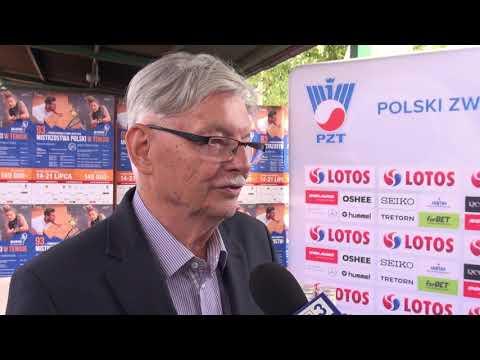 Już w niedzielę Mistrzostwa Polski w tenisie