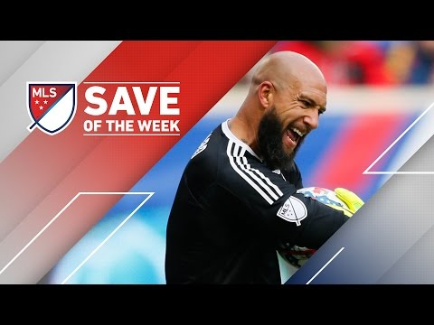 MLS Save of the Week   Vote for the Top Saves (Wk 2)