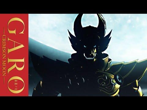 GARO: CRIMSON MOON Season Two - Part One – Available Now
