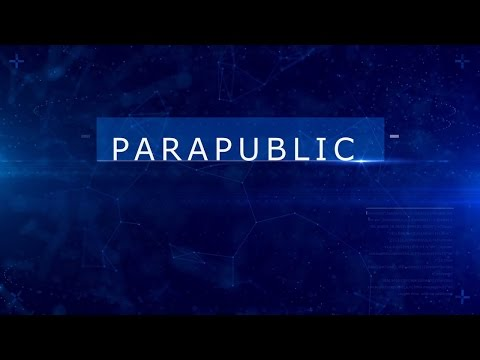 Bell Helicopter - The Parapublic Mission