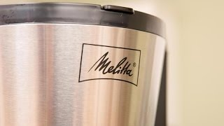 Melitta's cheap drip makes bitter brews