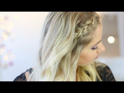 3 Strand Braid in 5 Steps