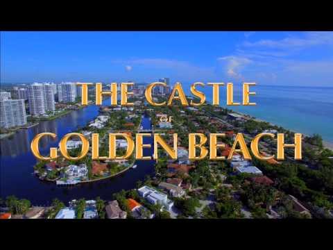 """The Castle of Golden Beach"" presented by Alexander Goldstein & Sue Honowitz"
