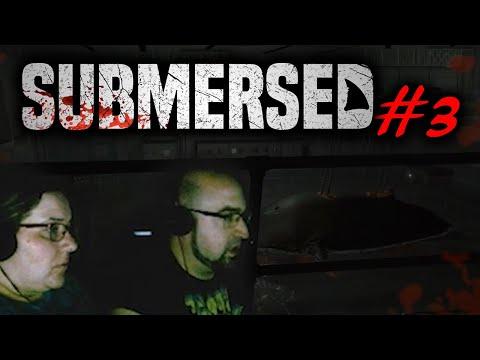 Submersed (Español) (PS4) - Parte 3 - Acéptame, acéptanos...