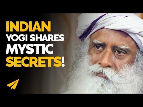 MYSTIC Secrets | The POWER of INNER ENGINEERING! | #MentorMeSadhguru photo