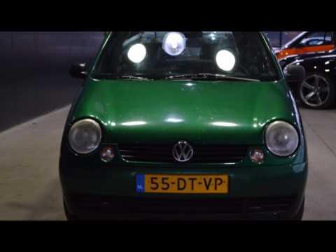Volkswagen Lupo 1.7 SDI TRENDLINE Stuurbekrachtiging APK tot 10-06-2017 Inruil mogelijk