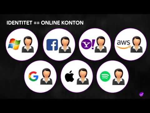 Tech Days 2018 - Identiteter i en automatiserad värld