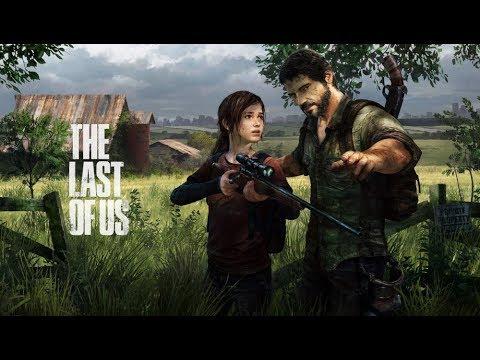 BITeLog 009F.7: The Last of Us (PS3)