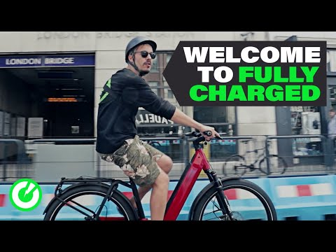Welcome to Fully Charged