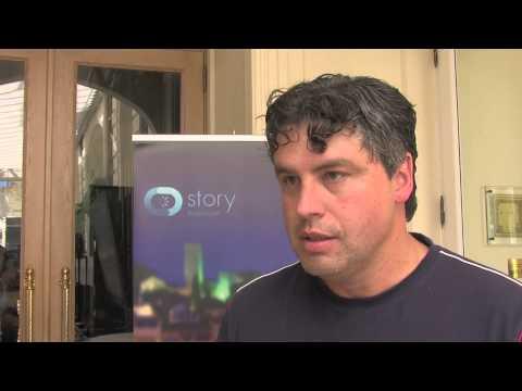Omnicom #PowerOfNow Video Series - Juan Carlos Ortiz