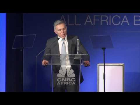 Discovery wins 2016 All Africa Company of the Year for Southern Africa