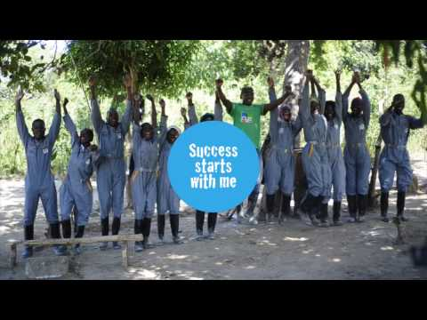Success starts with me - teaser - OYE Mozambique