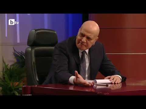 Шоуто на Слави: Когато проучваш нагласите, се получават нагласени проучвания