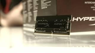 HyperX DDR3 & DDR4 - PAX Prime 2015