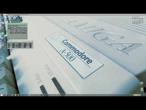 Amiga MOD Compilation [Part 23]