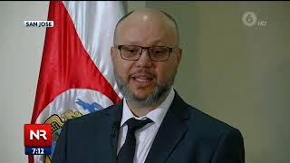 Ministro de seguridad: ''Yo no sabía el nombre de la UPAD''