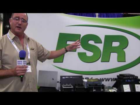 FSR REVOLUTION Series Table Boxes