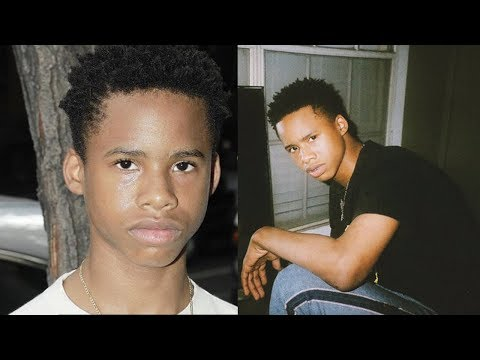 connectYoutube - Tay K Appears Happy after Friends Visited Him in Jail (Tay-K Update)