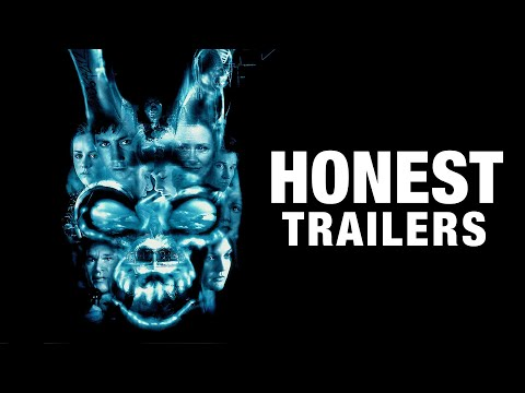 Honest Trailers | Donnie Darko