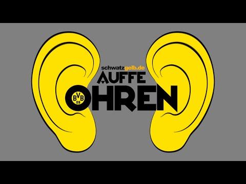 Auffe Ohren #10 - LIVE Pokalfinal-Spezial