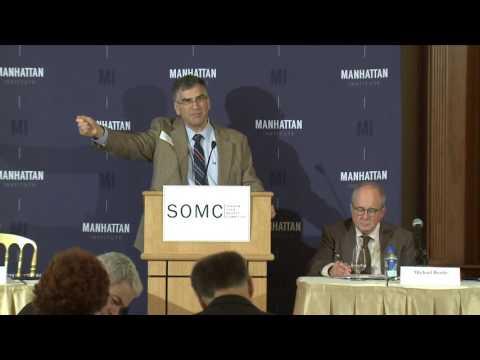 Rethinking Monetary Policy Amid Uncertainty - Part 1