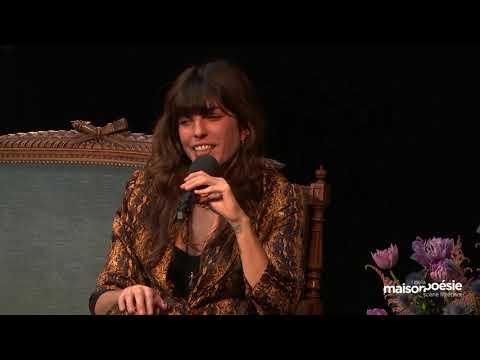 Vidéo de Patti Smith