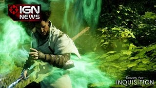 Dragon Age: Inquisition Pulled From Sale in India Over Gay Sex Scene - IGN News