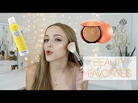 July Favorites | 2017