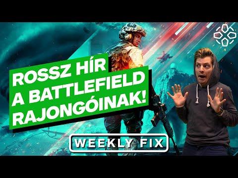 Mi, hogy Indy pedofil?! – IGN Hungary Weekly Fix (2021/23. hét)
