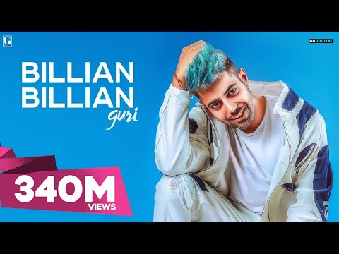 Guri-Billian Billian HD Video Song Lyrics | Mp3 Download