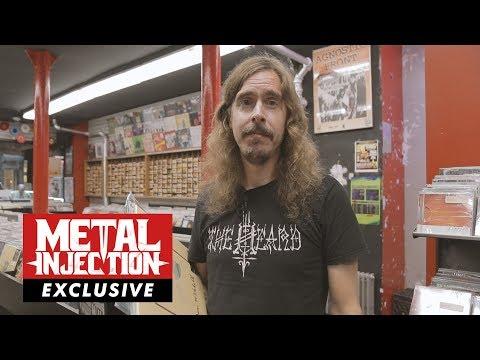 Mikael Akerfeldt Talks 6 Albums Every OPETH Fan Should Hear    Metal Injection