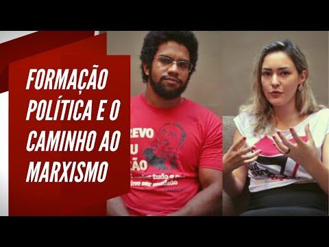 A formação política e o caminho ao marxismo - parte 1