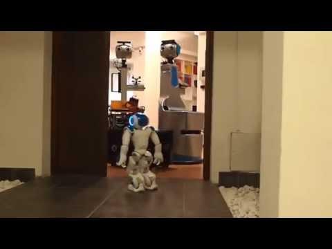 Welcome to the Peccioli Robotics Innovation Facility (RIF)