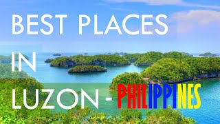 10 Best Travel Destinations in Philippines