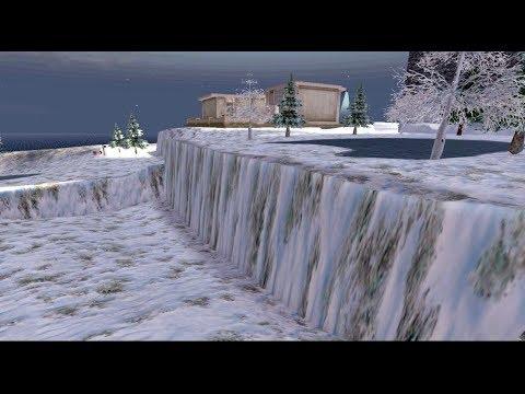 Second Life 土地の編集