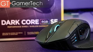 Vidéo-Test Corsair Dark Core par GamerTech