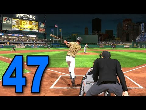 MLB Road to the Show - Part 47 - Breaking the Curse