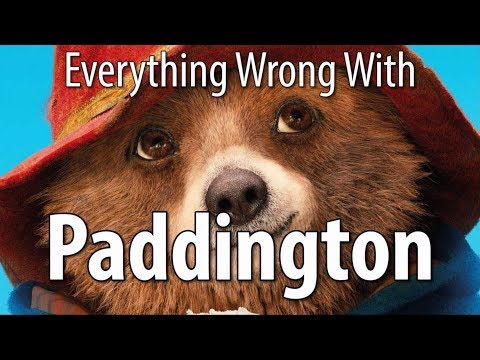 connectYoutube - Everything Wrong With Paddington In 10 Minutes Or Less