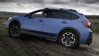Why do so many of us still buy cars with off-road abilities?