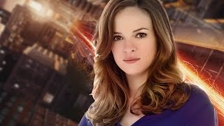 Danielle Panabaker on the Arrow Crossover and if Caitlin Could Become Killer Frost
