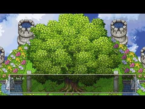 Dragon Quest 11 part 87: Tickington Quests 5