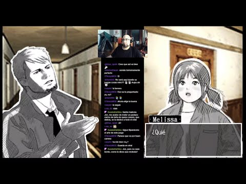 5x09 #114 Hotel Dusk: Room 215 (NDS) (PARTE 2)