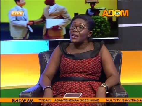 Badwam Asem Kesee on Adom TV (20-1-17)