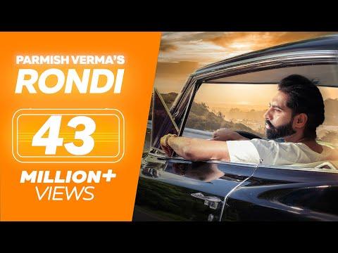 RONDI-Parmish Verma HD Video Song