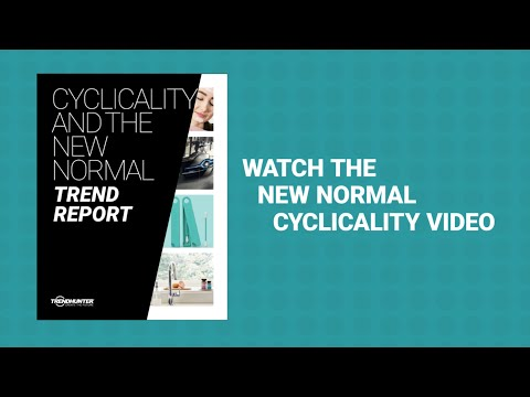 Top 10 Cyclicality Trends and the New Normal